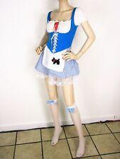Sexy Alice Costume Small