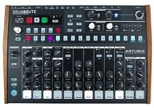 Arturia 560101 DrumBrute Analog Drum Machine & Sequencer