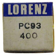 NEW TUBE: PC93 Lorenz SEL [10675]