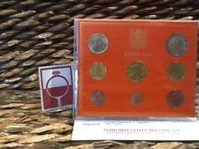 VATICAAN 2016 B.U. SET (1 ct t/m € 2,=)
