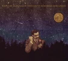 Gregory Alan Isakov - This Empty Northern Hemisphere (NEW CD)