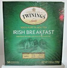 Twining's Of London 100% Pure Black Tea Irish Breakfast