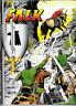 Falk Nr.5 von 1985 - TOP Z0 Sammelband mit Nr.21-25 HC Hethke Nachdruck Wäscher