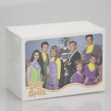 Rittenhouse The Complete Lost In Space Common Base Set 90 Cards Classic 2005