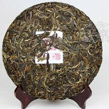 Pu er Tea Raw Tea Cake High Quality Bohai Pu-erh Tea Ancient Tree Green Tea 357g