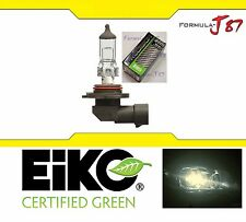 Eiko Precision 9040 40W One Bulb Fog Light Replacement Plug Play Lamp Stock Fit