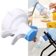 Water Bottle Top Spigot Valve Faucet Dispenser Bucket Bibcock Press Pump Home