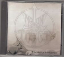 MOONTOWER - the wolf's hunger CD