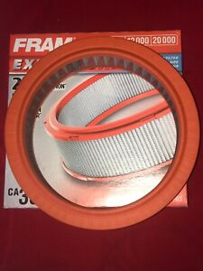 Air Filter-Extra Guard Fram CA351 linclon mark VII ford,lincoln,chevrolet