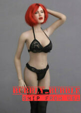 "1/6 Sexy Lady Head Sculpt GC017A For 12"" Female Figure PHICEN Hot Toys Doll USA"