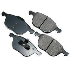 Front Brake Pads For VOLVO C30 C70 S40 V50 Premium Front Brakes