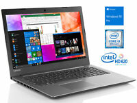 """Lenovo IdeaPad 330 15"""" HD Laptop, i3-8130U, 8GB RAM, 128GB SSD, Windows 10 Pro"""