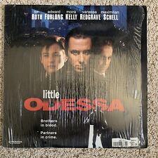 Little Odessa Laserdisc - Tim Roth