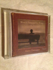 GREG TROOPER MAKE IT THROUGH THIS WORLD SUG-CD-1083 2005 FOLK