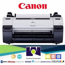"Canon imagePROGRAF iPF670E 24"" Large-Format Inkjet Photo Printer, without Stand"