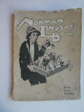 Norman Lindsay's Book No.II