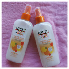 2 x Cantu Kids Conditioning Detangler 6oz - Australia Stock