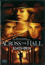 Across The Hall / Mike Vogel , Brittany / Region 3*