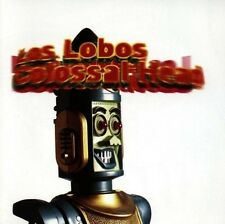 Los Lobos - Colossal Head [New CD] Manufactured On Demand