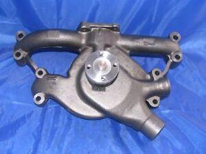 Water Pump 1949-1956 Cadillac 331 365 NEW 49 50 51 52 53 54 55 56