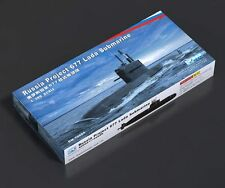 New 1:700 Russian Navy project 677 Lada Submarine Ready to assemble Model Kit