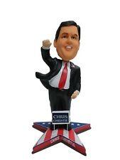 Chris Christie Presidential Political Exclusive Bobblehead