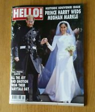 May Hello! Film & TV Magazines