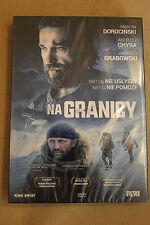 Na granicy (DVD)  POLISH RELEASE SEALED FILM POLSKI