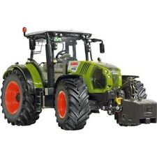 Wiking Tractor Plastic Contemporary Diecast Farm Vehicles