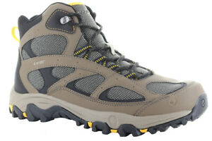Hi-Tec Lima Sport II Mid WP Waterproof Hiking Boots