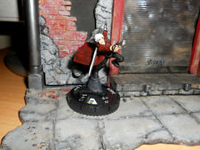 CUSTOM Heroclix DANTE Devil May Cry Game FIGURE PS2 Playstation Hunter 4 Hire