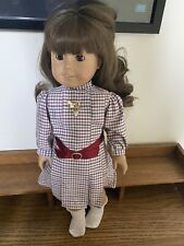 Retired Pleasant Company Original Samantha w/Extra Outfits & Accessories