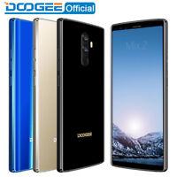 New DOOGEE MIX 2 SmartPhone Octa-core 6gb RAM 64gb ROM Four camera and Sim Unlok