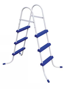NEW Bestway 42-in. A frame Pool Ladder