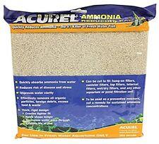 Acurel Llc Ammonia Reducing Media Pad Aquarium & Pond Filter Accessory 10x8in