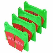 EBC DP61255 Greenstuff 6000 Series Truck and SUV Brakes Pads (Front)