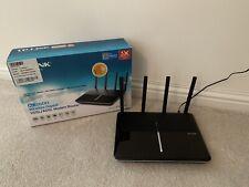 TP-Link AC2600 Archer VR2600 (UK) Dual Band Wireless VDSL/ADSL Modem Router (UK)