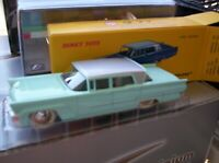 LINCOLN - PREMIERE - 1959 - DINKY TOYS