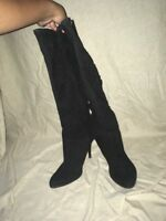 Enzo Angiolini Knee High Boots Womens Size 8.5M