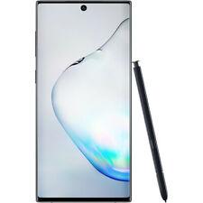 Brand New Samsung Galaxy Note 10 256GB Unlocked Smartphone - Aura Black