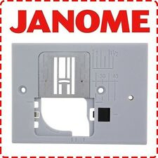 Needle Plate for Janome Sewing Machine DC2150, DC2050, DC1030, DC1050, & 2160DC