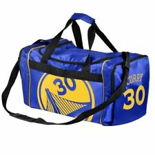FOCO Golden State Warriors Steph Curry 30 Core Duffel Gym Bag