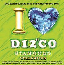 I Love Disco Diamonds Vol.7