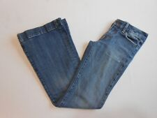 Citizens Of Humanity Faye #003 Low Waist Full Leg Stretch Jeans -Women's Size 25