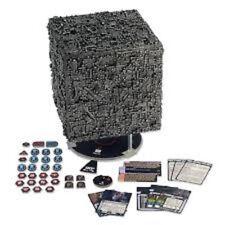 Star Trek Attack Wing: Borg Oversized Cube Expansion Pack - WZK 71792 - New