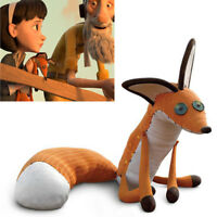 45cm Movie The little Prince Le Petit Prince Fox Plush Doll Toy Kids Gifts