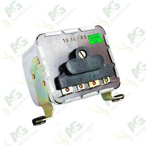 Regulator Control Box Spade Connector suits David Brown 880 990 1210 MF T20