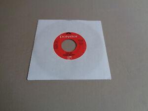 "Roger Daltrey - Free Me - Polydor / BGO 7"" Vinyl 45 - 1980 - VG+"
