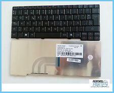 Teclado Español Gateway LT20 LT2000 Series  9J.N9482.J0S / KB.I080G.01 Nuevo