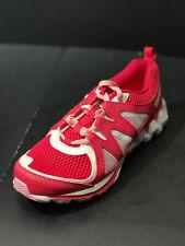 Reebok Women Zigtech Zigkick 2k15 Running Pink/Wht Sneakers Size Us 6.5/ Eur 37